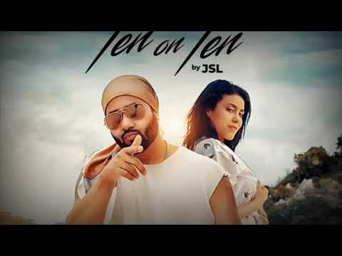 Ten on Ten | song released | By jsl
