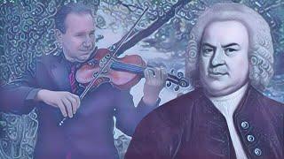 Brandenburg Concerto #3 by JS.…