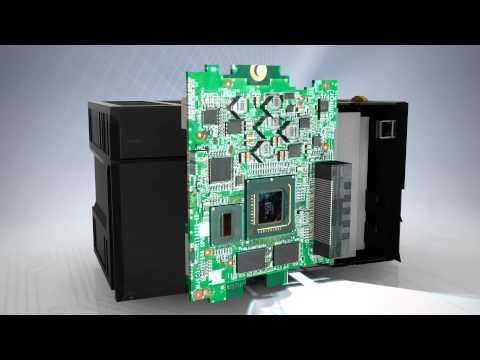 Sysmac Automation Platform