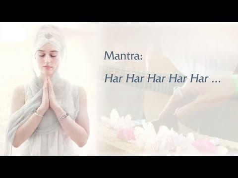 Tera Naam: HAR … Ancient Kundalini Yoga Mantras: Album: In Thy Name. Presented by Sat Nam Europe.
