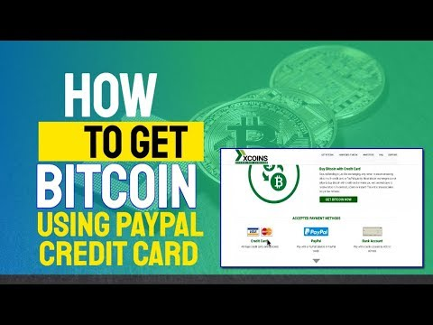 How to buy bitcoin with paypal - in under 2 minutes