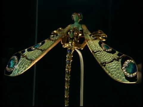 René Lalique, l'homme de verre (French language)