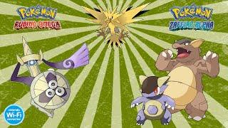 Perish Trap Malefico! - Punto Lotta (VGC 2015) LIVE Pokémon ORAS