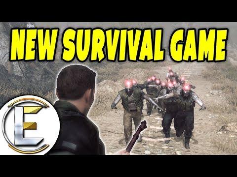 Metal Gear Survive - A New Intense Survival Game
