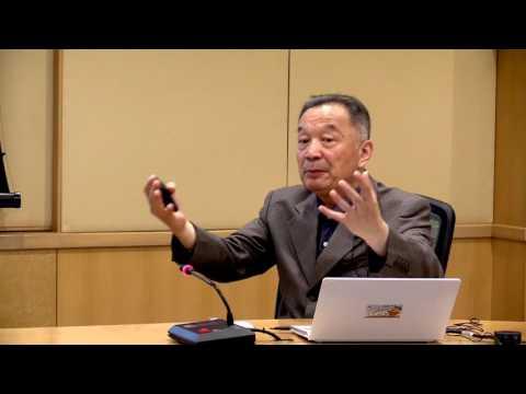 Wen Tiejun: China's Ten Economic Crises -- Lecture 4 (1969-1975) (Part 2)