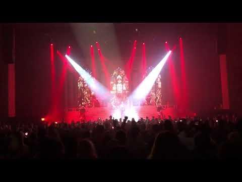 Ghost Cirice live at the Tucson Music Hall Tucson Az 2018