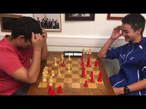 USCS 40 Blitz Tournament: Championship Match