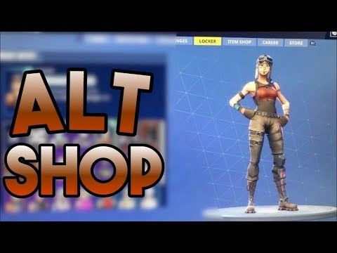 My selly gg alt shop! (fortnite alts for under a dollar, spotify premium  and more!) *CHEAP*