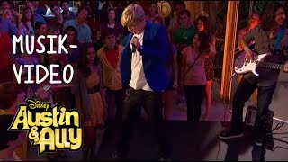 Disney Channel - Austin & Ally - A Billion Hits