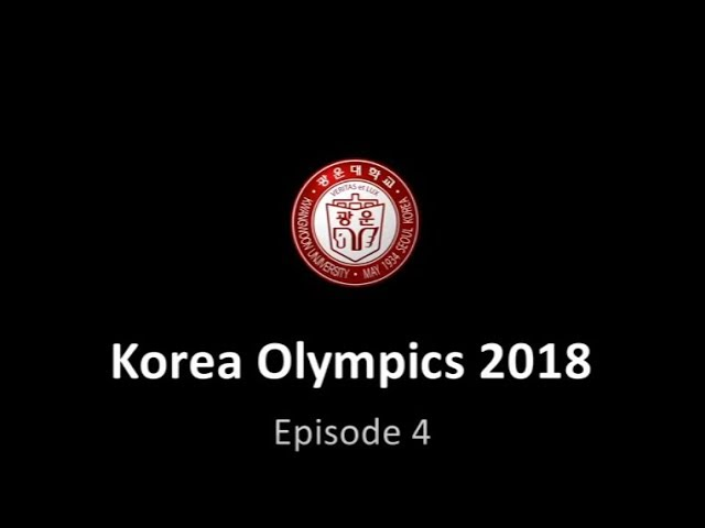 2018 Olympics episode 4