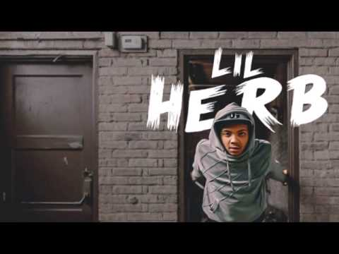Lil Herb - RGF Island ft. Fetty Wap [HOOK + HERB VERSE ONLY]