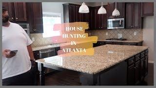 HOUSE HUNTING IN ATLANTA  2019