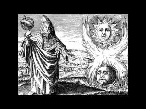 """Solomon's House"": The Hermetic Foundations of Science / Scientism..."