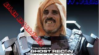 Ghost Recon Phantoms - ALLAH AKBAR i do przodu!