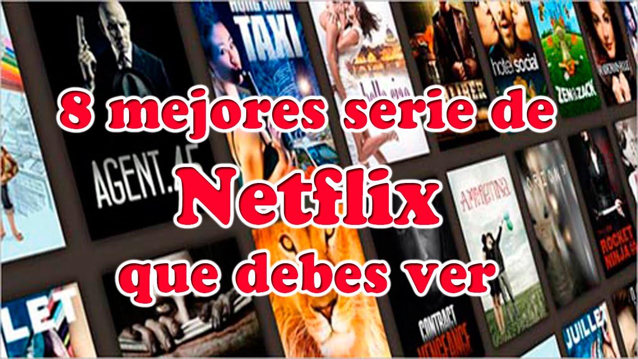 Netflix De