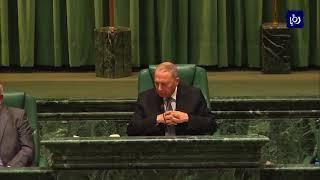 مجلس الاعيان يقر قانون المشتقات البترولية كما ورد من مجلس النواب - (27-12-2017)