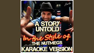 Watch Nutmegs A Story Untold video