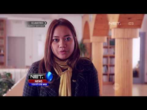Muslim Travelers - Keindahan Nuansa Islam di Copenhagen - NET12
