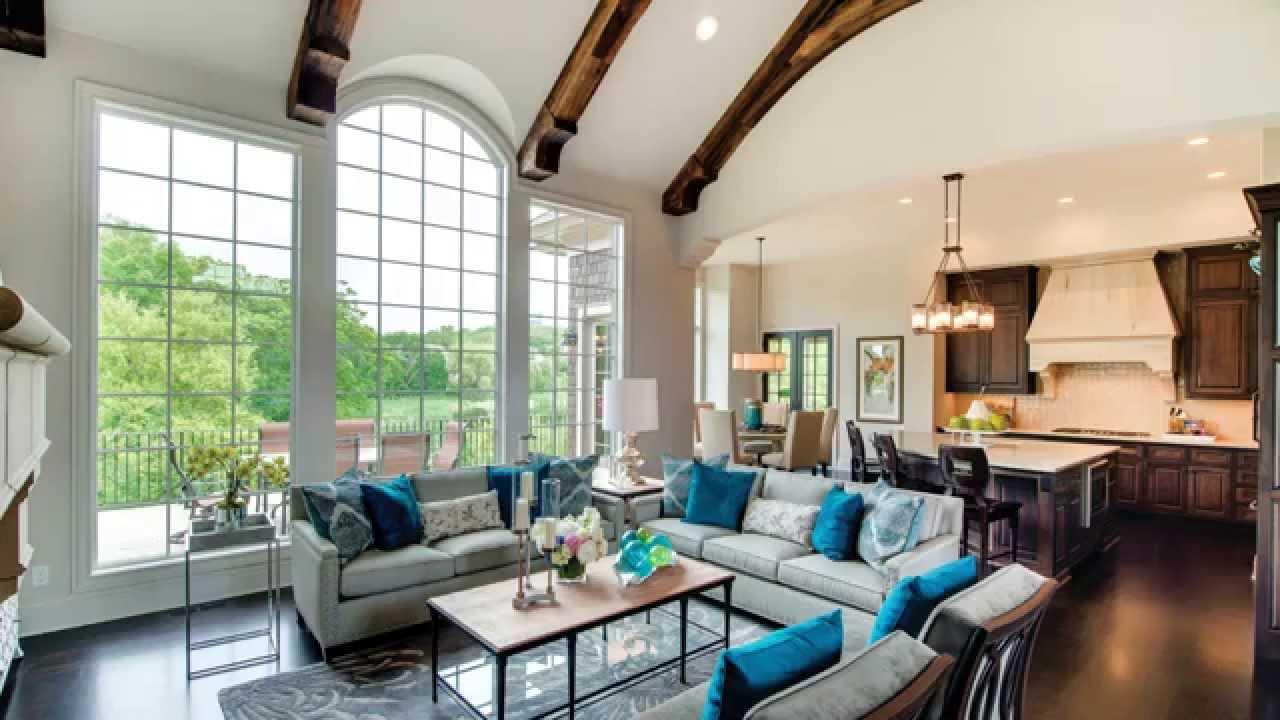 Midwest Home Luxury Home Tour Home #1: Carl M Hansen - YouTube