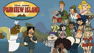 "Total Drama Pahkitew Island: My Way Episode 9:""Merge and Go Seek"""