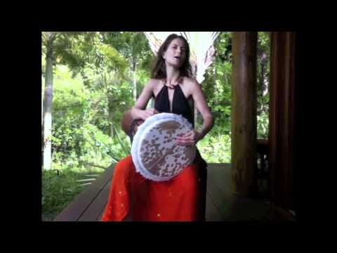 Learn Drumming with Marla: Applying Frame Drum Techniques to Djembe (non-traditional style)
