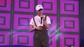 Sơn Tùng M-TP diện đồ Mario cực cute tại Yamaha Festival ▶