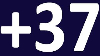 ПОЛНЫЙ УРОК 37 - ПРАКТИКА и УПРАЖНЕНИЯ. ГРАММАТИКА АНГЛИЙСКОГО ЯЗЫКА С НУЛЯ. АНГЛИЙСКИЙ ЯЗЫК. УРОКИ