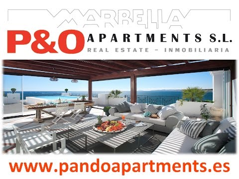 Piers Morgan about Marbella - real estate property sale