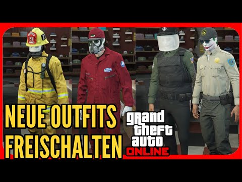Gta Online Casino Update So Kriegst Du Alle Neuen Outfits Youtube