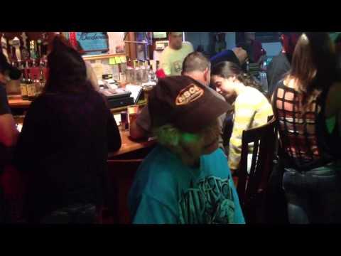 Barfly Karaoke Singer