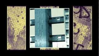 Short Film Balfron Tower London Video - 1960