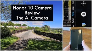 Honor 10 Camera Review - Photo & Video modes tested
