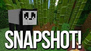 Der neue Minecraft Snapshot ist echt Mega! 😍