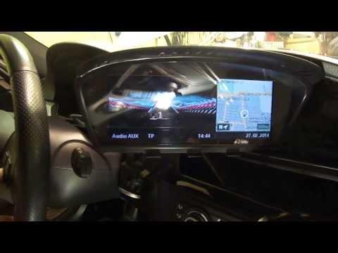 BMW E90 CCC PIP multimedia interface HD multimedia player www.bmwtuning.hu