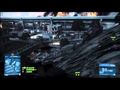 [NEW] BATTLEFIELD3 1080P[RUSH TEHRAN HIGHWAY]MVP[MULTIPLAYER GAMEPLA[XBOX 360 PC PS3][BF3].MP4