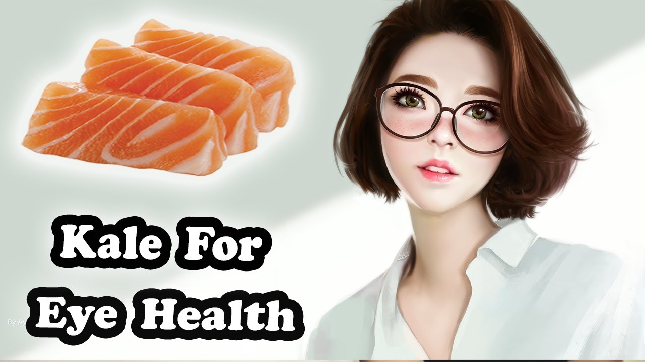 The Health Benefits of Eating Salmon For Your Eyes