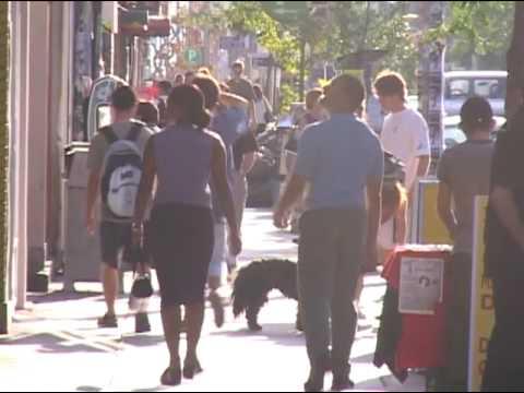 Jane Jacobs: Neighborhoods in Action
