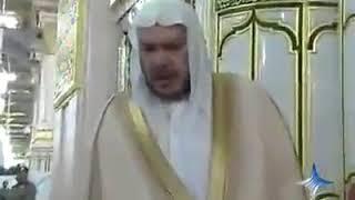 Maulid Nabi pertama kali di Arab Saudi