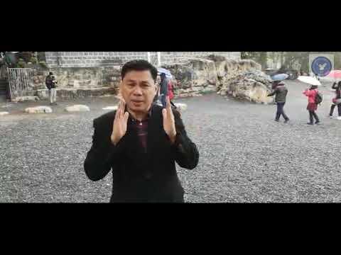 BERKAT FIRMAN | MENGASIHI TUHAN | blessing in the spirit |best church