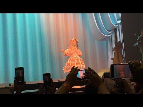 Drama Club - Melanie Martinez Atlanta, Ga 10/15/19