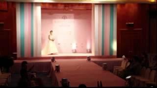 希臘女神 X 海逸君綽酒店 2013 婚禮展