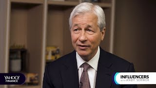 Jamie Dimon explains interest rate cuts, the economy, and student loan crisis