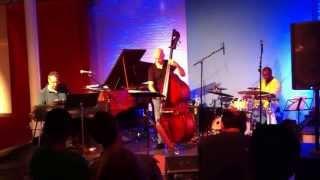 Uri Caine-Mark Helias-Clarence Penn_Sis Kebab