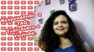 Tag Tudo Sobre o Youtube | Camila Fonseca