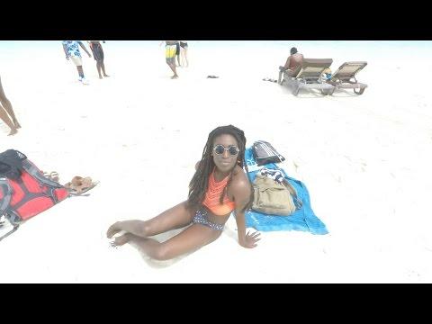 Carnival Cruise Liberty | Bahamas 3 days (4k)