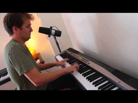 Song 305: Evil Woman (ELO) keyboard cover