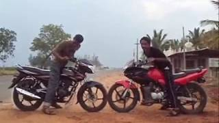 RANJITH STUNTS