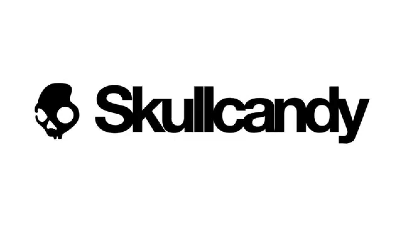 Skullcandy Animated Logo Class Project - YouTube