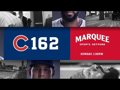 """Cubs 162"" 