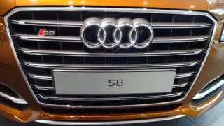 Audi Forum Neckarsulm 2015(Audi Forum Neckarsulm 2015., 2015-09-14T11:06:50.000Z)